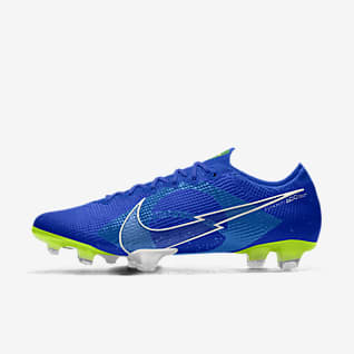 Nike Mercurial Vapor 13 Elite By You Tilpasset fotballsko