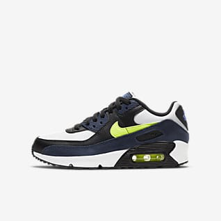 Nike Air Max 90 LTR Big Kids' Shoe