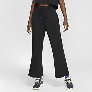 Posibilidades jardín Amado  Mujer Joggers y pantalones de chándal. Nike ES