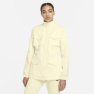 Nike Sportswear Chaqueta M65 de tejido Woven - Mujer