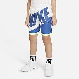 Nike Shorts para niños talla pequeña