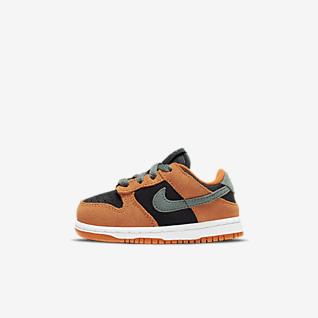 Nike Dunk Low SP Обувь для малышей