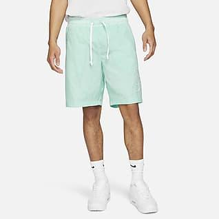 Nike Sportswear Alumni Herren-Webshorts