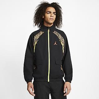 Jordan Animal Instinct Men's Jacket