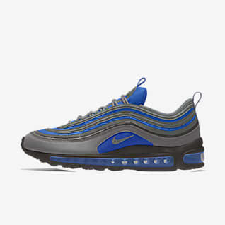 Nike Air Max 97 By You Custom livsstilssko til mænd