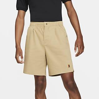 NikeCourt Tennisshorts til herre