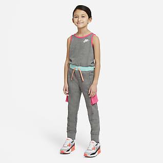 Nike Sportswear Mono para niños talla pequeña
