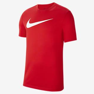 ナイキ Dri-FIT パーク メンズ サッカー Tシャツ