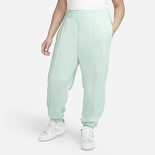 Nike Sportswear Trend Pantaloni in fleece (Plus size) - Donna
