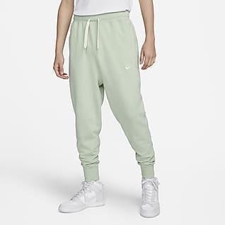 Nike Sportswear Klassiske fleecebukser til mænd