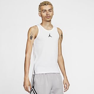 "Jordan 23 Alpha ""Buzzer Beater"" Men's Basketball Tank"
