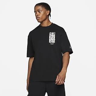 Jordan Dri-FIT Zion เสื้อยืดแขนสั้นผู้ชาย