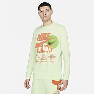 Nike Sportswear Camiseta de manga larga para hombre