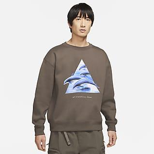 "Nike ACG ""Wyland"" Men's Sweatshirt"