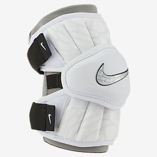 Nike Vapor Almohadilla para brazo de lacrosse