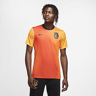 Galatasaray alternativa 2020/21 Camiseta de fútbol de manga corta para hombre