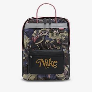 Nike Tanjun Ryggsäck med tryck för barn