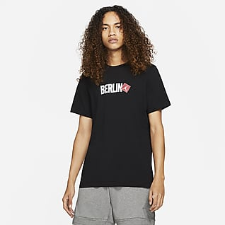 Jordan Berlin T-shirt a manica corta - Uomo