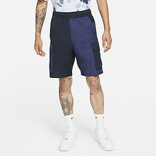 ナイキ スポーツウェア メンズ ウーブン ユーティリティ ショートパンツ