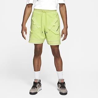 Jordan 23 Engineered Pantalón corto de tejido Fleece - Hombre