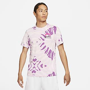ナイキ Dri-FIT メンズ ランニング Tシャツ