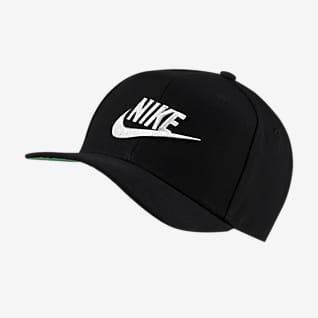 Nike Sportswear Dri-FIT Pro Futura 可調式帽款