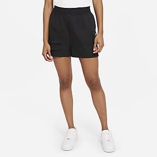 Nike Sportswear Swoosh Shorts cargo para mujer