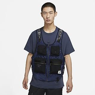 Nike Sportswear 男子马甲