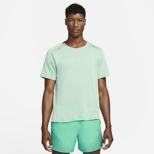 Nike Dri-FIT Run Division Men's Short-Sleeve Running Top