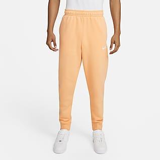 Nike Sportswear Club Fleece Běžecké kalhoty