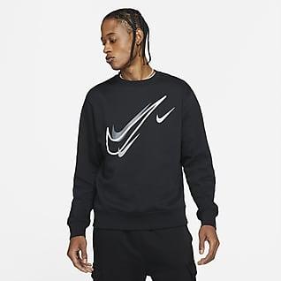 Nike Sportswear Felpa in fleece - Uomo