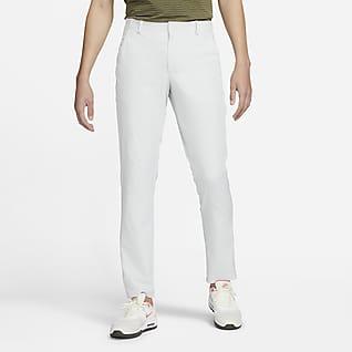 Nike Dri-FIT Vapor Dar Kesimli Erkek Golf Pantolonu