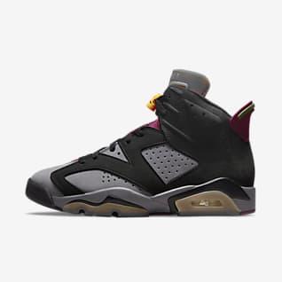 Air Jordan 6 Retro 复刻男子运动鞋