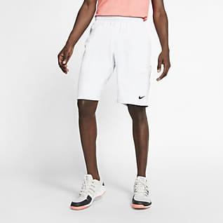 "NikeCourt Flex Men's 11"" Tennis Shorts"