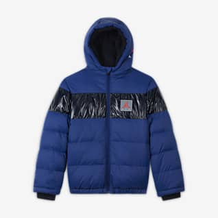 Jordan Big Kids' (Boys') Puffer Jacket