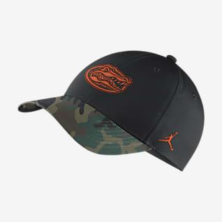 Jordan College Legacy91 (Florida) Adjustable Hat