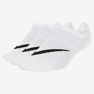 Nike Everyday Leichte Footies für Kinder (3 Paar)