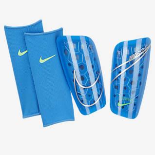 Nike Mercurial Lite Espinilleras de fútbol