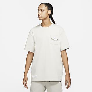 Nike Sportswear City Made Kortærmet overdel til mænd