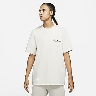 Nike Sportswear City Made Herentop met korte mouwen