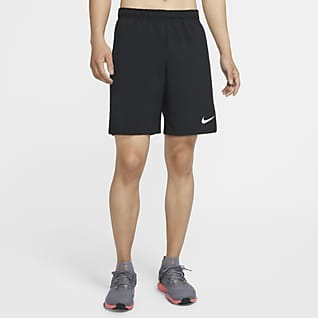 Nike Flex Męskie spodenki treningowe z tkaniny