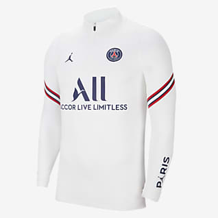 Paris Saint-Germain Strike İç Saha Erkek Futbol Antrenman Üstü