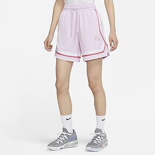 Nike Dri-FIT Fly 女子篮球短裤