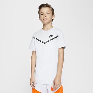 Nike Sportswear Samarreta - Nen