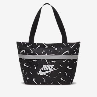 Nike Tanjun Bolsa de mano estampada para niños