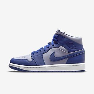 Air Jordan 1 Mid SE Kadın Ayakkabısı