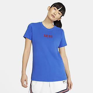 "Nike Dri-FIT ""Meant to Fly"" Playera de básquetbol para mujer"