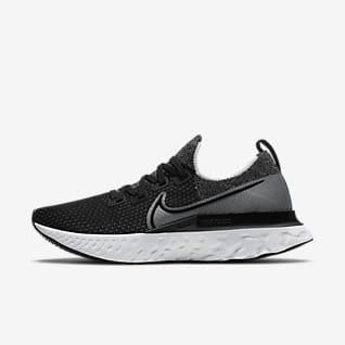 Nike React Infinity Run Flyknit Chaussure de running pour Homme