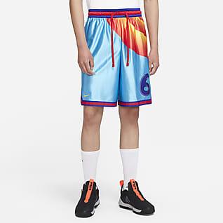 "LeBron x Space Jam: A New Legacy ""Tune Squad"" 男款 Nike Dri-FIT 短褲"