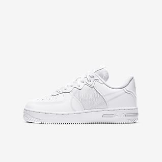 nike air force 1 react bambino